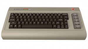Commodore machine